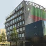 Immeuble de bureaux Mediacom 3