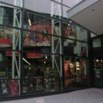Centre commercial à Saint Brieuc